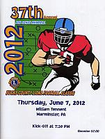 37th Annual Bucks County All Star Game