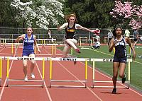 Track & Field & CB West Relays