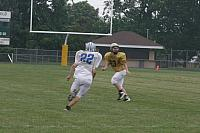 2004 C.B. West Football VARSITY and J.V GAMES