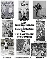 2013 CB & CB West Hall of Fame
