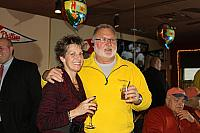 Bill Tesno's 60th birthday party