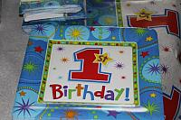 Ethan's 1st Birthday June 16,2011